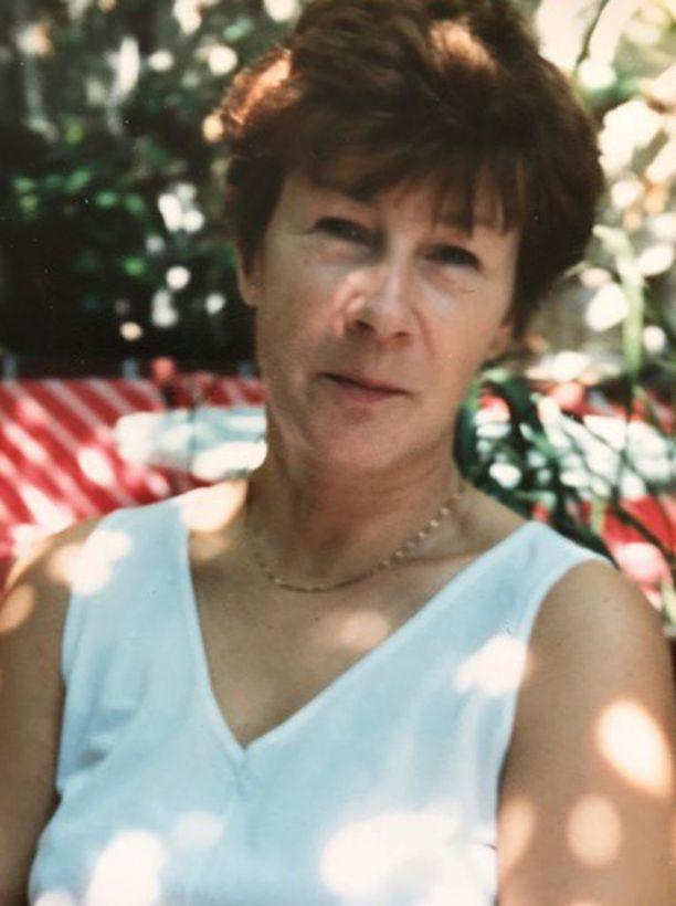 Annen äiti oli sporttinen ja aktiivinen nainen.