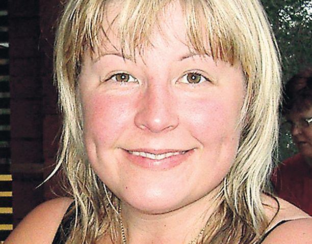Perheenäiti katosi jälkiä tai viestiä jättämättä keskellä arkipäivää 7. marraskuuta.