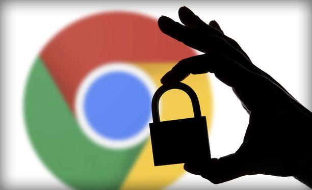 Google on tuonut tärkeän päivityksen Chromelle.