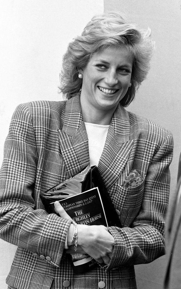 Diana on innoittanut elokuvantekijöitä ennenkin.