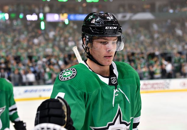 Dallas Starsin 19-vuotias tulokaspakki Miro Heiskanen on ottanut NHL:n vakuuttavasti haltuunsa.