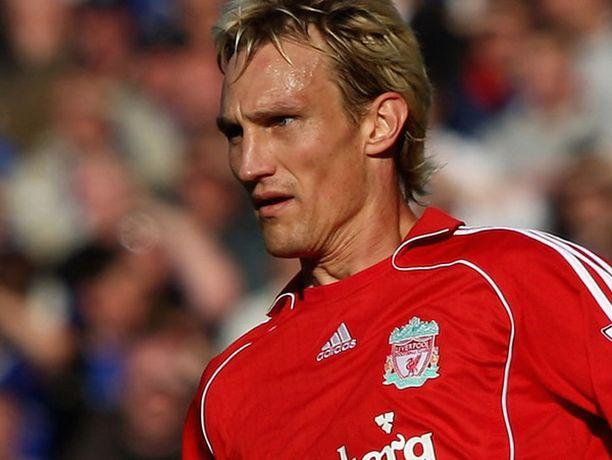 Sami Hyypiää ei tällä kaudella europeleissä nähdä.