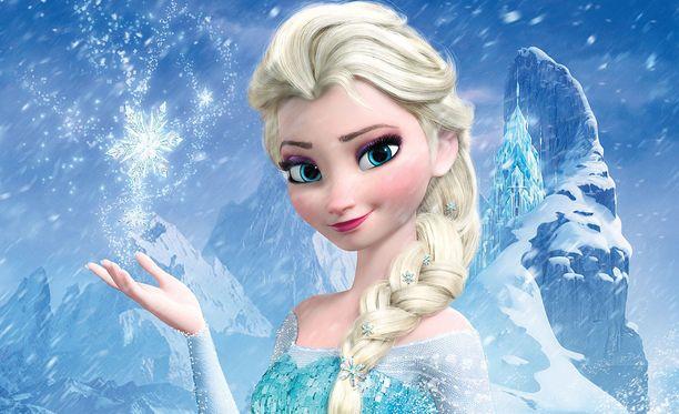 Jotkut ovat tulkinneet Elsan esittämän Let It Go -tunnuskappaleen kaapista tulemiseksi.