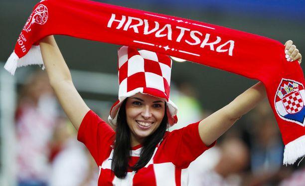Fifa kielsi tv-lähetyksistä tämän kaltaiset lähikuvat MM-stadioneilla olevista katsojista.
