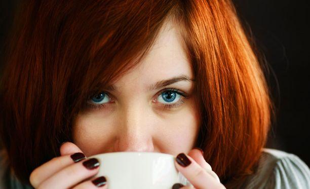 Monet kahvin suurkuluttajat kärsivät kofeiinin aiheuttamasta vapinasta.
