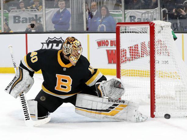 Tuukka Raskia ei nähdä enää NHL:n pudotuspeleissä.