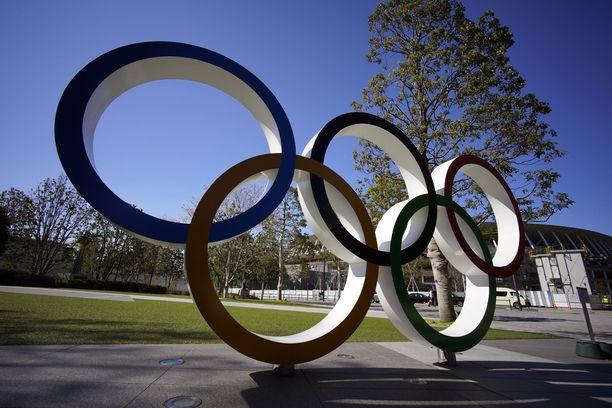 Tokion olympialaisten siirtäminen on saamassa sinetin.