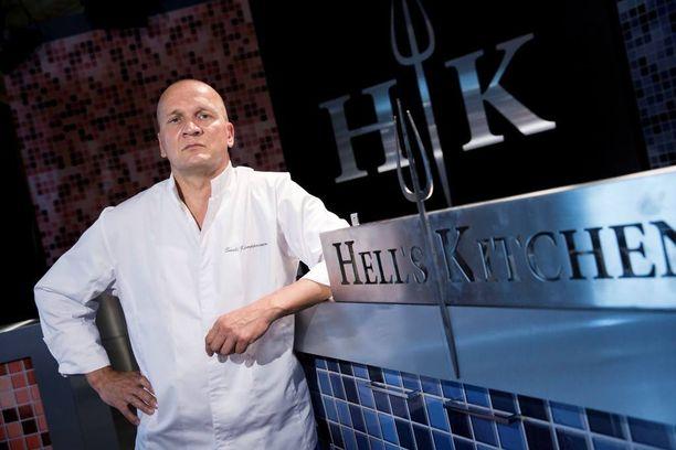 Sauli Kemppaisen myötä skandinaavisesta keittiöstä on tullut trendi Venäjän pääkaupungissa. Kemppainen tunnetaan Suomessa esimerkiksi HellŽs Kitchen -kokkiohjelmasta.