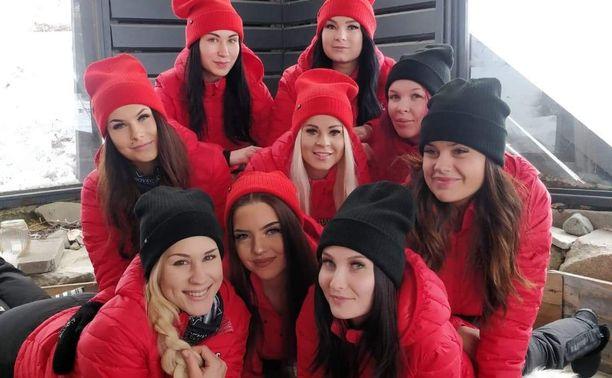 Miss Hot Rod 2019 kruunataan pääsiäisenä.