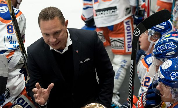 Jussi Tapola sai lisää leveyttä ryhmäänsä.