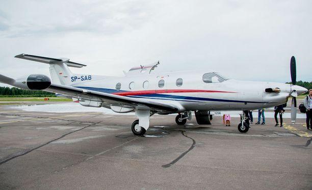 Suomalaisomisteinen Go! Aviation oli ensimmäinen toimiluvan saanut eurooppalainen lentoyhtiö, jonka ideana oli tarjota kaupallisia aikataulutettuja lentoja yksimoottorisella koneella.