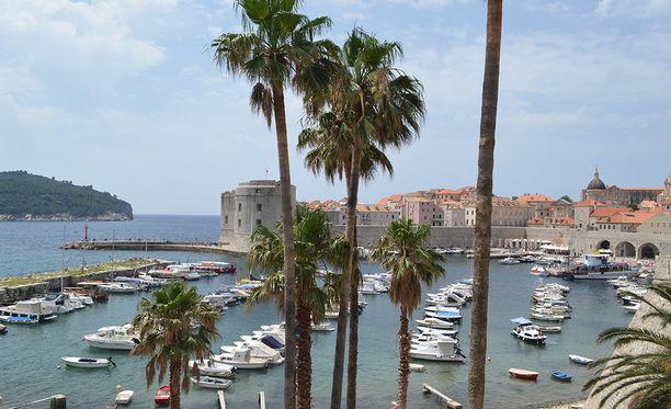 Dubrovnikiin pääsee viikoksi alkaen 305 eurolla.