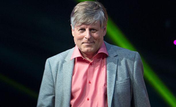 Juhani Merimaa korostaa Bowien merkitystä.