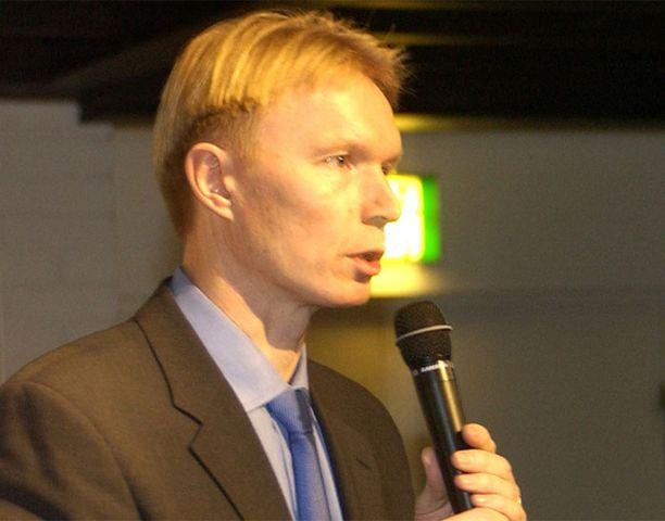 Tapio Korjuksella on ollut urheiluopistollaan ylimääräistä säpinää kuluneella viikolla.