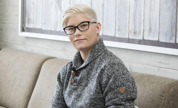Heidi Foxell on joutunut taistelemaan hengestään lukuisia kertoja kuuden vuoden aikana.
