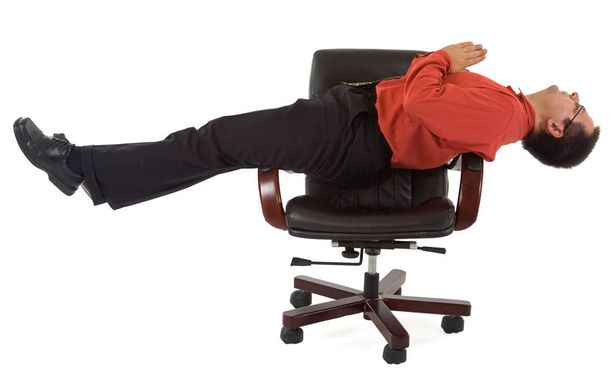 Opettele rentoutumaan arjenkin kiireiden keskellä.