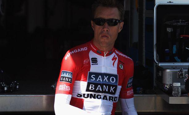 Nicki Sörensen liittyi dopingin tunnustaneiden tanskalaispyöräilijöiden joukkoon.