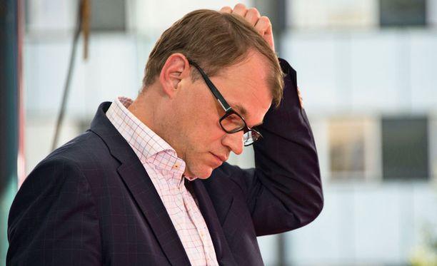 Juha Sipilän johtama hallitus on parhaillaan koolla budjettiriihessä Kesärannassa.