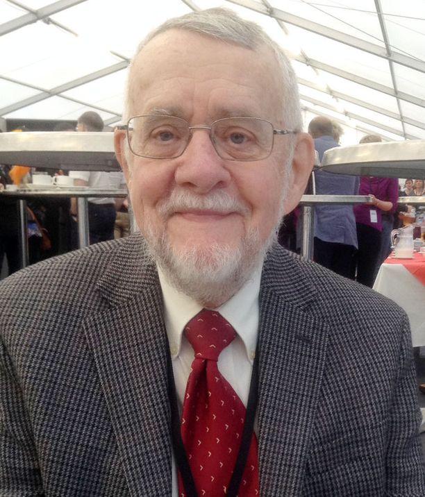 – D-vitamiinin puute on suuri globaalinen ongelma, joka koskee niin Eurooppaa kuin Yhdysvaltojakin, totesi amerikkalainen professori Robert Heaney Lontoossa pidetyssä D-vitamiinikongressissa.