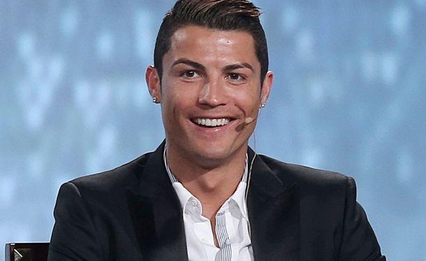 Cristiano Ronaldo oli syyskaudella huimassa maalivireessä.
