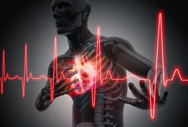 Tutkimuksen tuloksista voisi olla hyötyä esimerkiksi sydänpotilaiden hoidossa.