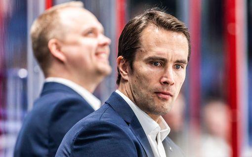Tuomo Ruutu siirtyy apuvalmentajaksi NHL:ään