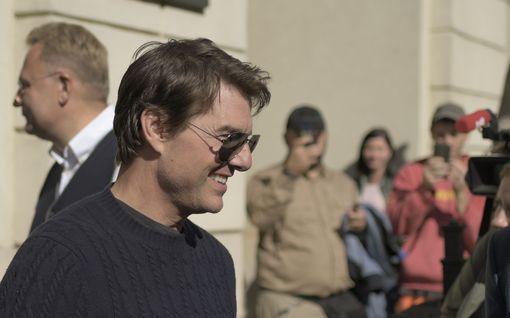 Tom Cruisen suuruudenhullu idea: Aikoo rakentaa koronavapaan kylän