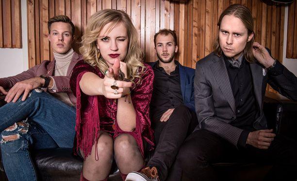 Haloo Helsinki! -yhtyeen pitämä välivuosi tuli kalliiksi.