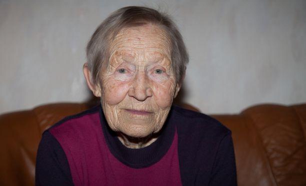 """Siiri """"Äitee"""" Rantanen on suomalaisen hiihdon isoäiti. Kenet hän jätti kakkoseksi Cortinassa 60 vuotta sitten?"""