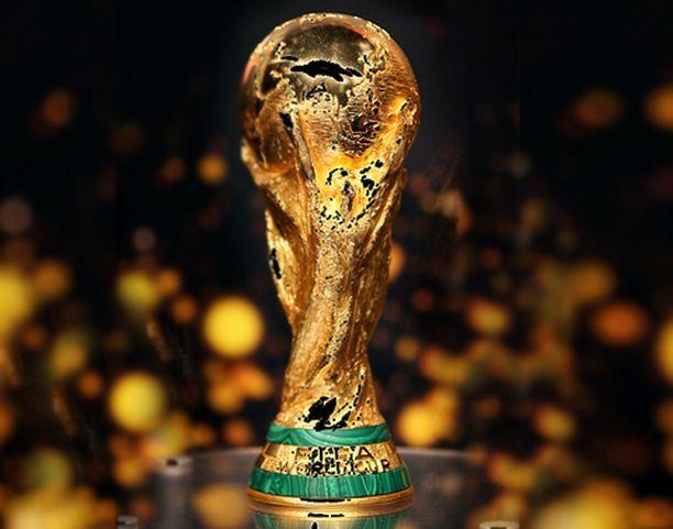 Italia on jalkapalloilun maailmanmestari.