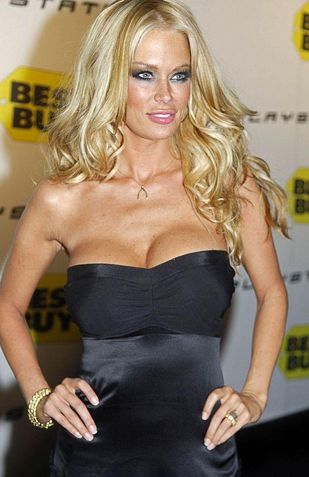 Jenna Jameson vuonna 2006.