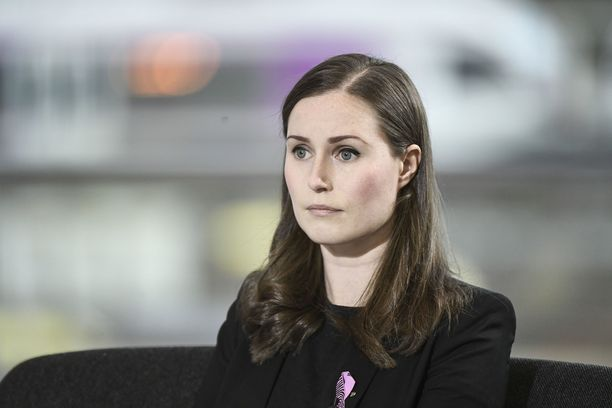 Pääministeri Marin osallistui tiistaina Iltalehden puheenjohtajatenttiin.