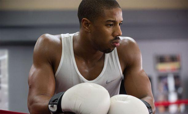 Creed-elokuvasta tuli kuvauksissa odotettua realistisempi.