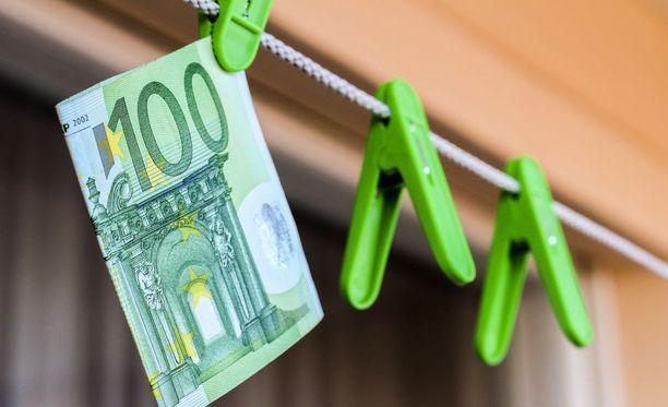 GT Tradingia ja sen läheisyhtiöitä epäillään useista talousrikoksista. Kuvituskuva.