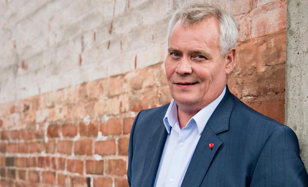 Rinne sanoo, että ehdotuksessa on yksittäisiä kohtia, jotka myös SDP voi allekirjoittaa.