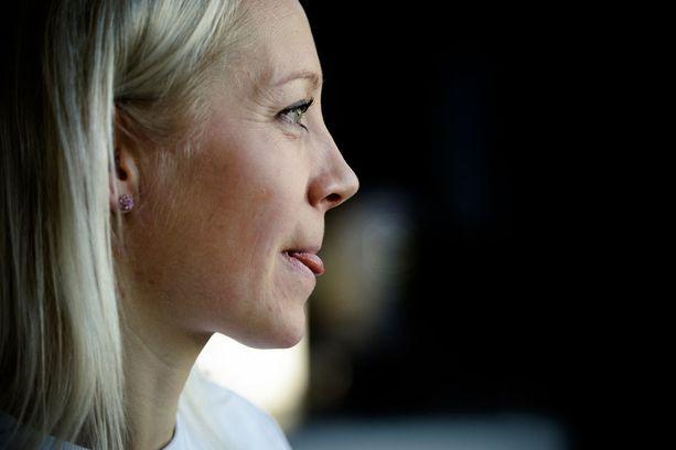 Maailmancupin kokonaiskilpailun kolminkertainen voittaja Kaisa Mäkäräinen ei ole vielä kertonut uransa jatkosta.