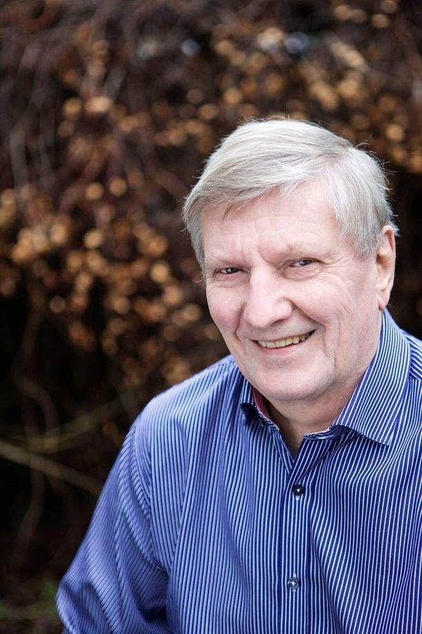 Olli Lecklin