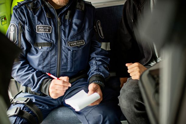 Poliisi etsii kadonnutta henkilöä Varsinais-Suomessa. Kuvituskuva.