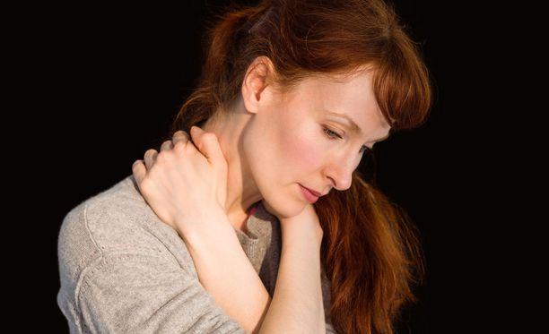 Kati ei tunne vihaa eikä katkeruutta entistä aviomiestään kohtaan.