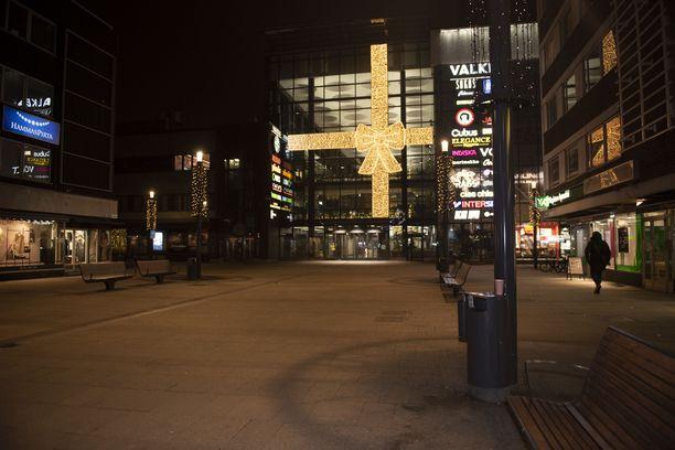 Oulun epäillyt seksuaalirikokset ovat saaneet paljon julkisuutta. Kuvituskuva.
