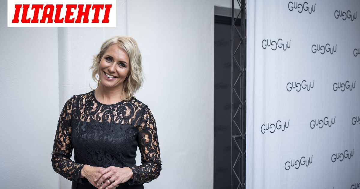 Mervi Kallio Bikini