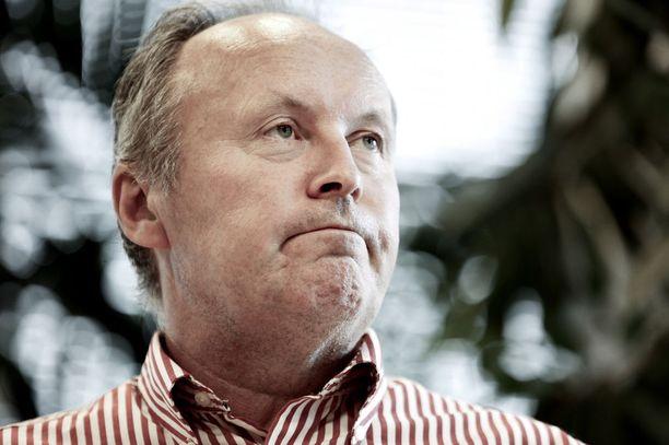 HUS:n toimitusjohtaja Aki Lindénin mukaan Suomen terveyspolitiikka on sekaisemmin kuin koskaan.