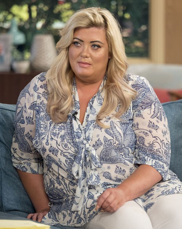 Gemma huomasi, että lihomalla ja laihtumalla hän sai nopeasti helppoa rahaa.