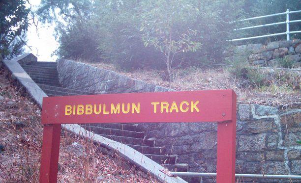 Suomalaisten kimppuun hyökättiin Bibbulmun-vaellusreitillä.