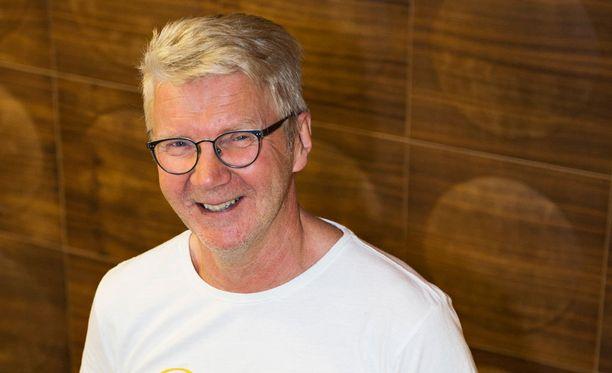 Pirkka-Pekka Petelius on nähty syksyn aikana MTV3:n Posse-ohjelmassa.