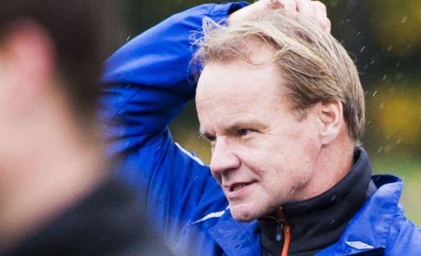 Juha Malisen RoPS vahvistui merkittävästi loppukaudeksi.
