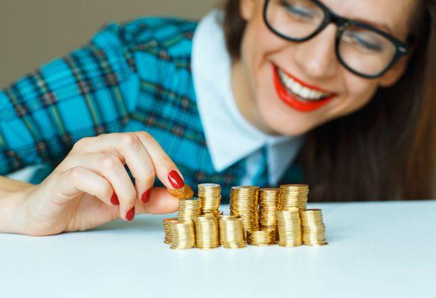 Kun ryhdyt laittamaan talouttasi kuntoon, testaa ensin arvosi. Kuinka hyvin tämänhetkinen elämäsi vastaa arvojasi?