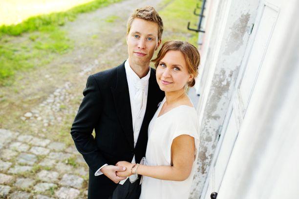 Kun Esa Ja Viola menivät naimisiin, kukaan ei vielä tiennyt, millainen menestystarina Ensitreffit alttarilla -ohjelmasta tulisi.