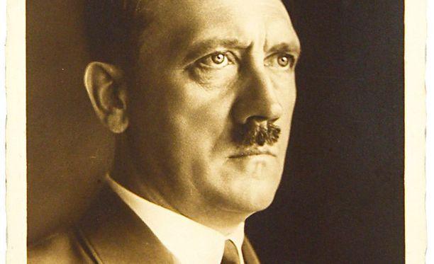 Natsi-Saksan johtaja Adolf Hitler kummeksui pohjoisessa asuvien ihmisten juomaintoa.