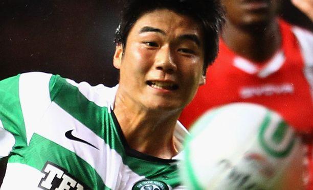 Celticin ja Ki Sung Yeungin europelit jatkuvat sittenkin.